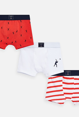 Mayoral Boxer shorts set for Boy