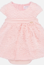 Mayoral Nectar Tulle Dress for Baby Girl