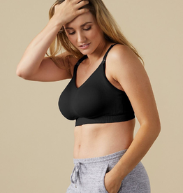 Bravado The Body Silk Seamless Nursing Bra