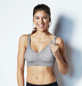 Bravado The Body Silk Seamless Yoga Nursing Bra