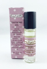 Bug & Pickle Teething Oil