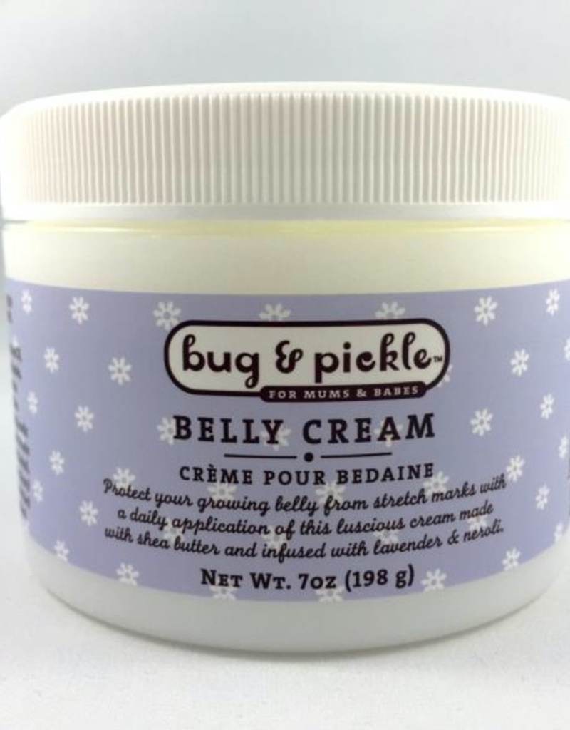 Bug & Pickle Belly Cream