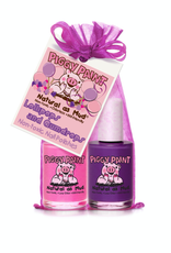 Piggy Paint Lollipops & Gumdrop Nail Polish 2 pack, Jazz it Up/Girls Rule, .24oz