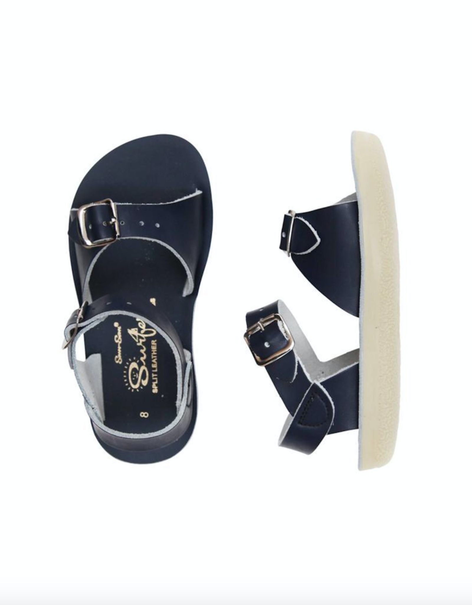 Salt Water Sandals Surfer, Child