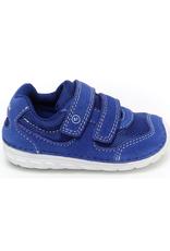 Striderite Mason Soft Motion Sneaker in Blue