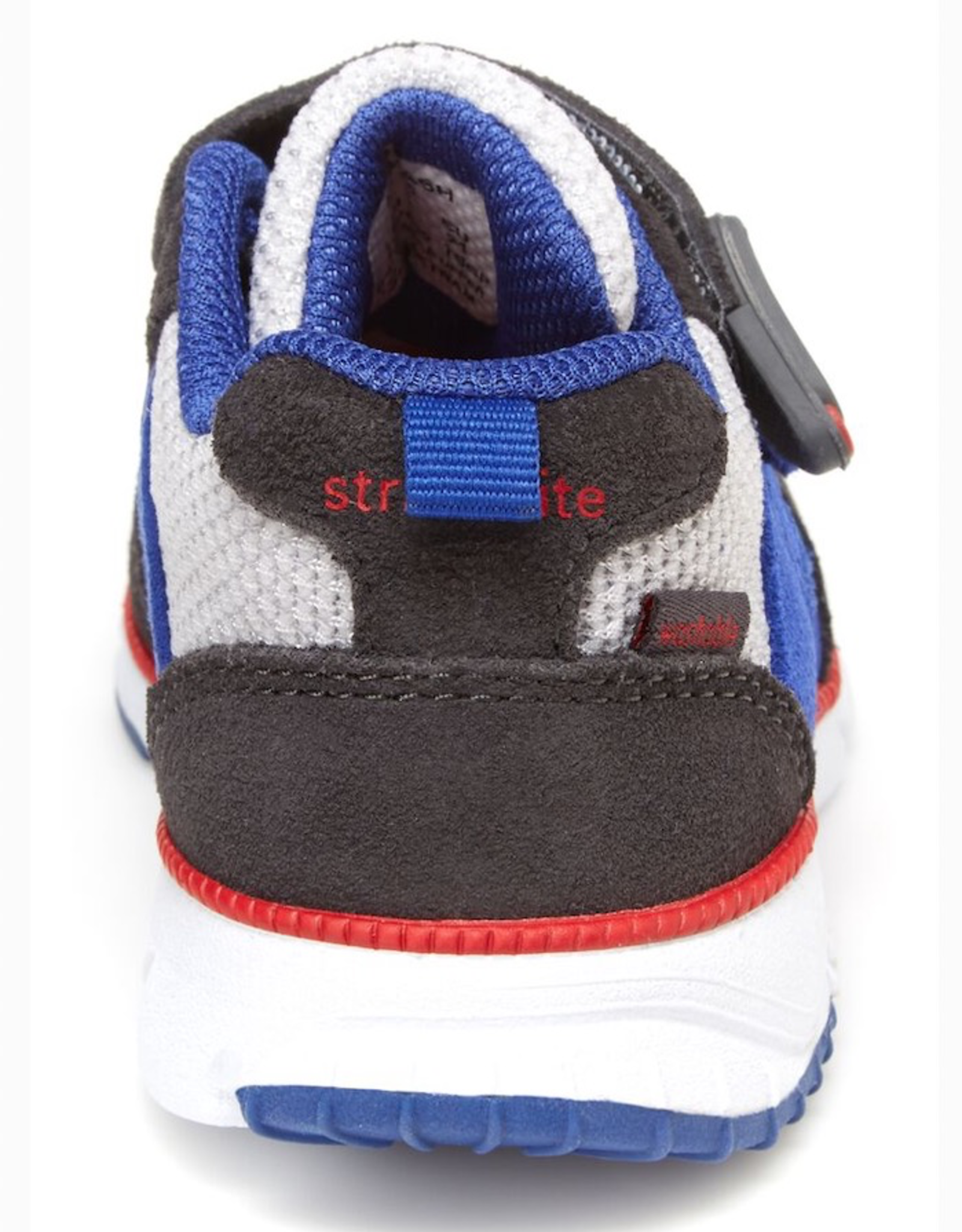 Striderite Made2Play® Kash Sneaker in Grey Multi