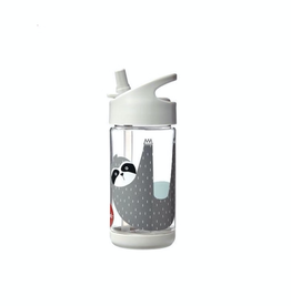 3 Sprouts Water Bottle, 12oz