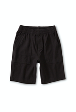 Tea Collection Jet Black Playwear Shorts