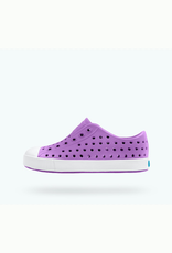 Native Shoes Jefferson Child in Starfish Purple