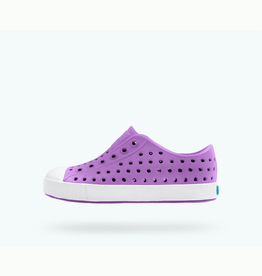 Native Shoes Jefferson Child in Starfish Purple