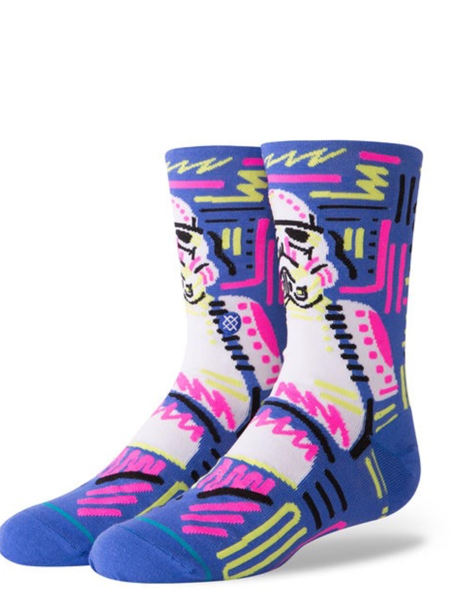 Stance Socks Boys Star Wars Disturb Socks