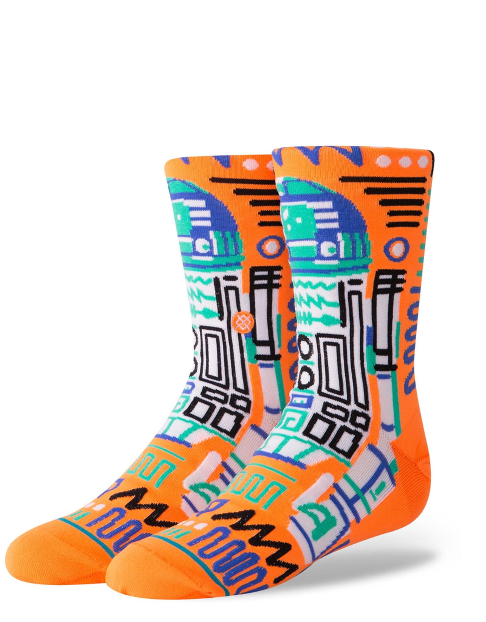 Stance Socks Boys Star Wars Probability Socks