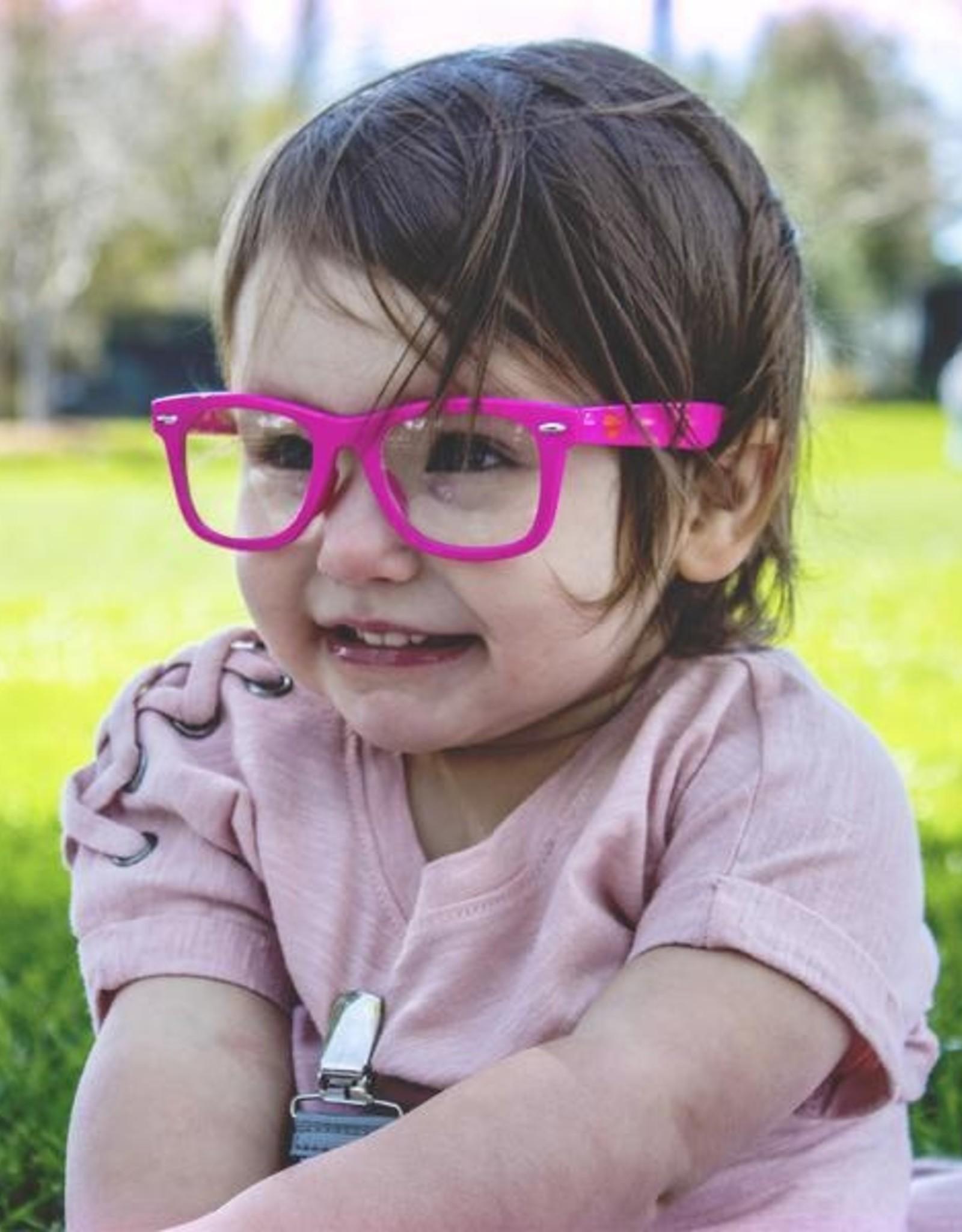 Ulubulu Nerd Glasses