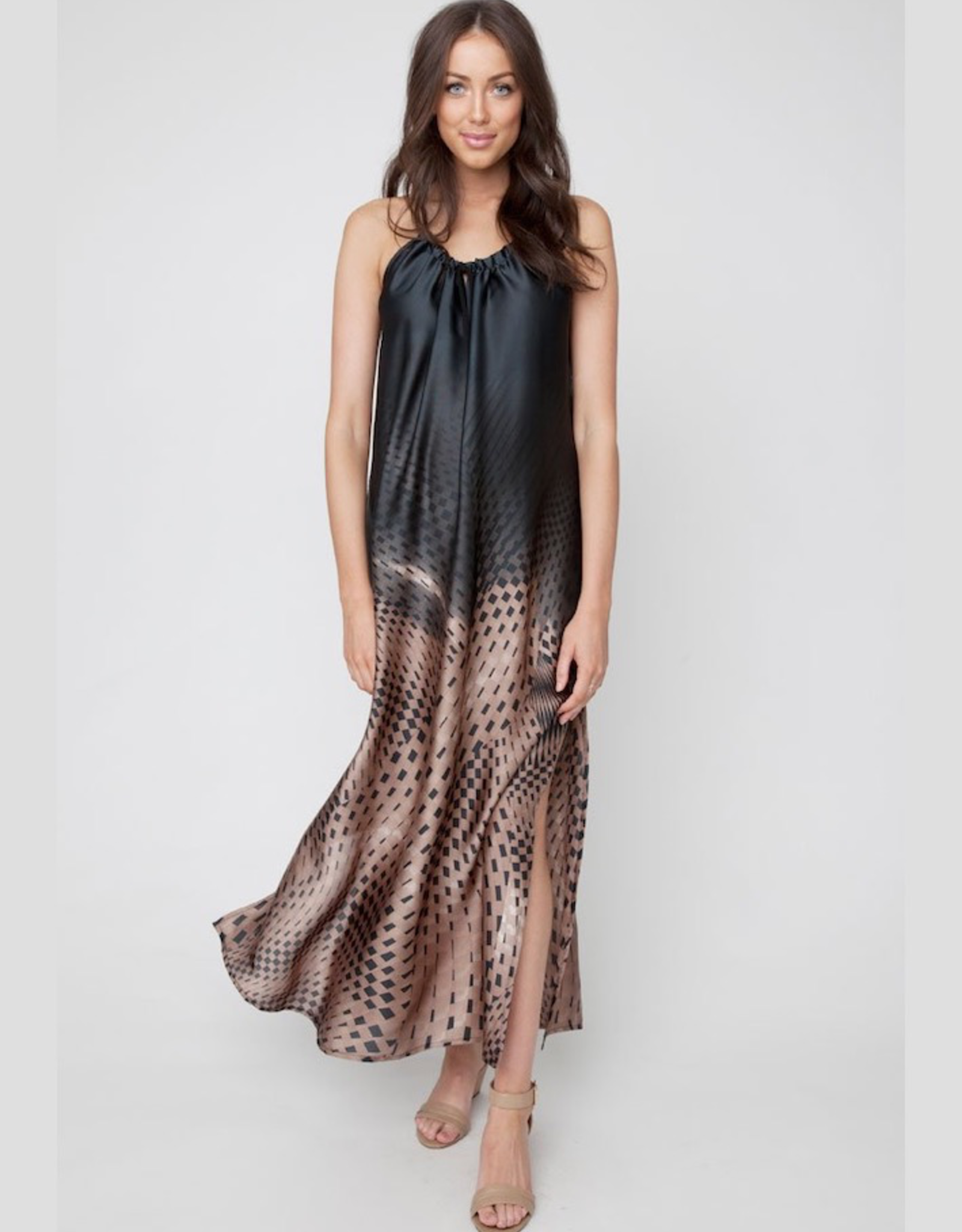 Ripe Maternity Goddess Maxi Dress