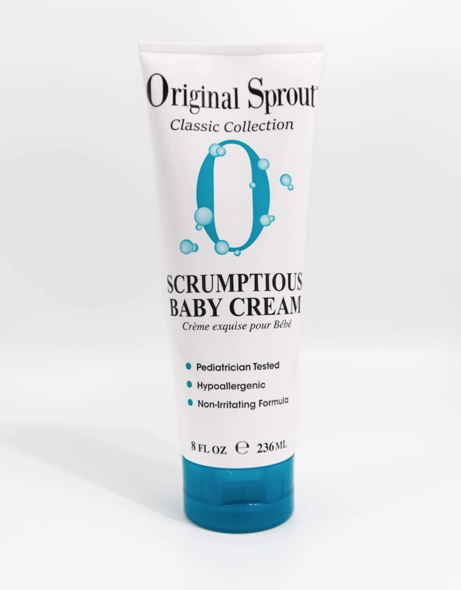 Original Sprout Scrumptious Baby Cream 8oz