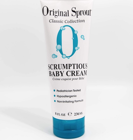 Original Sprout Scrumptious Baby Cream 8oz
