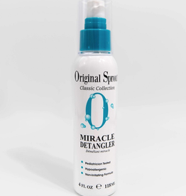 Original Sprout Miracle Detangler Spray 4oz
