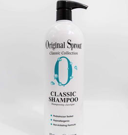 Original Sprout Classic Shampoo 33oz