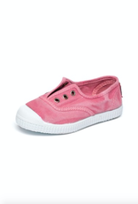 Calzados Cienta Shoes Zapatilla Ingles Tintado Enzimatico for Girl