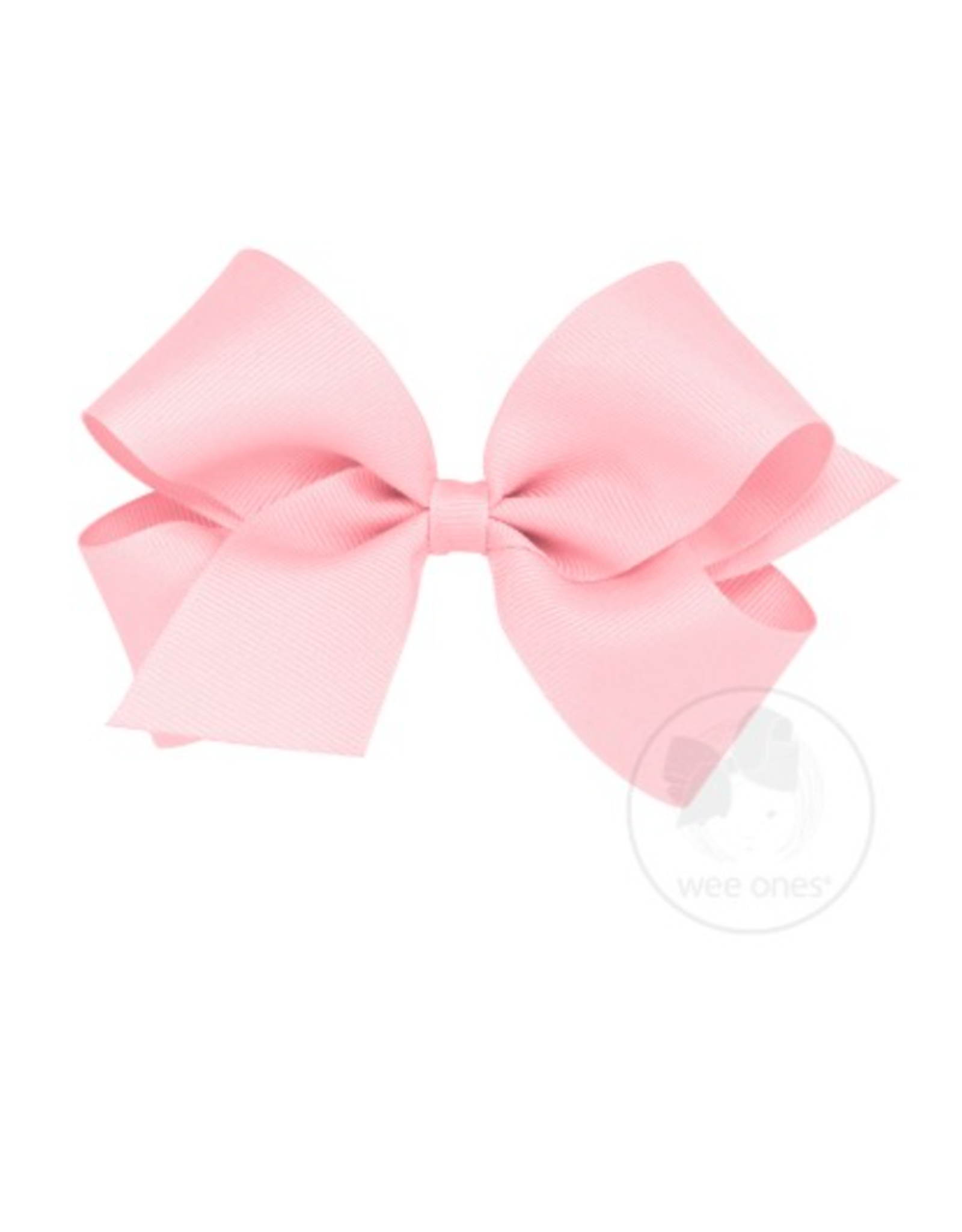 Wee Ones Medium Classic Hair Bow