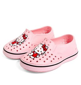 Native Shoes Miles Sanrio Child Hello Kitty