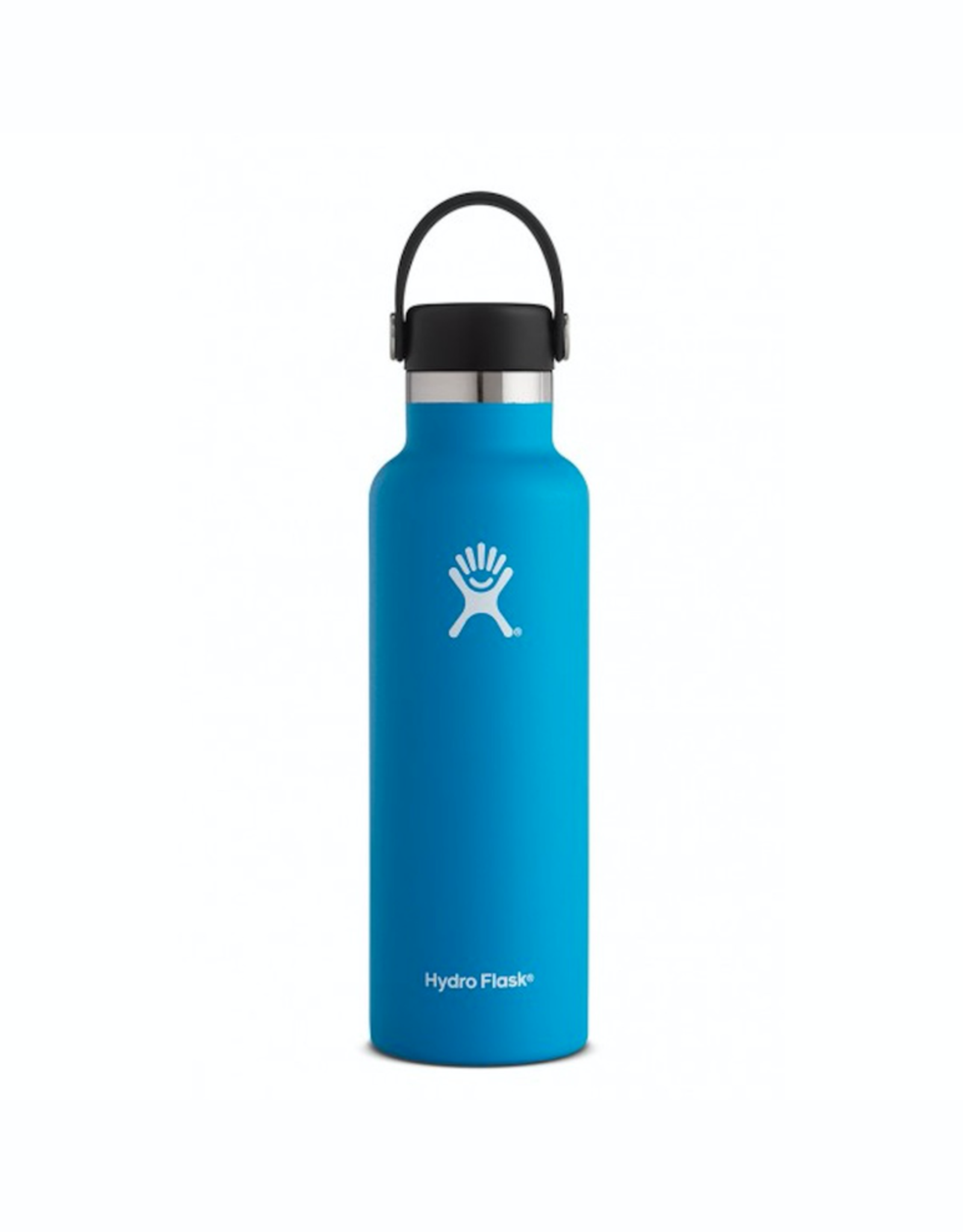 Hydro Flask 21 oz Standard Mouth in Pacific
