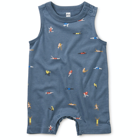 Tea Collection Olympians Tank Romper