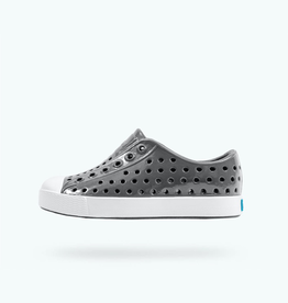 Native Shoes Jefferson Gloss Child in Dublin Grey
