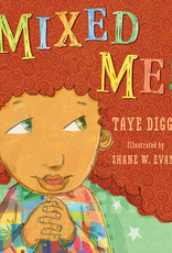 Mixed Me! by Taye Diggs