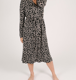 Smash + Tess The Carrie Cardirobe in Lexi Leopard
