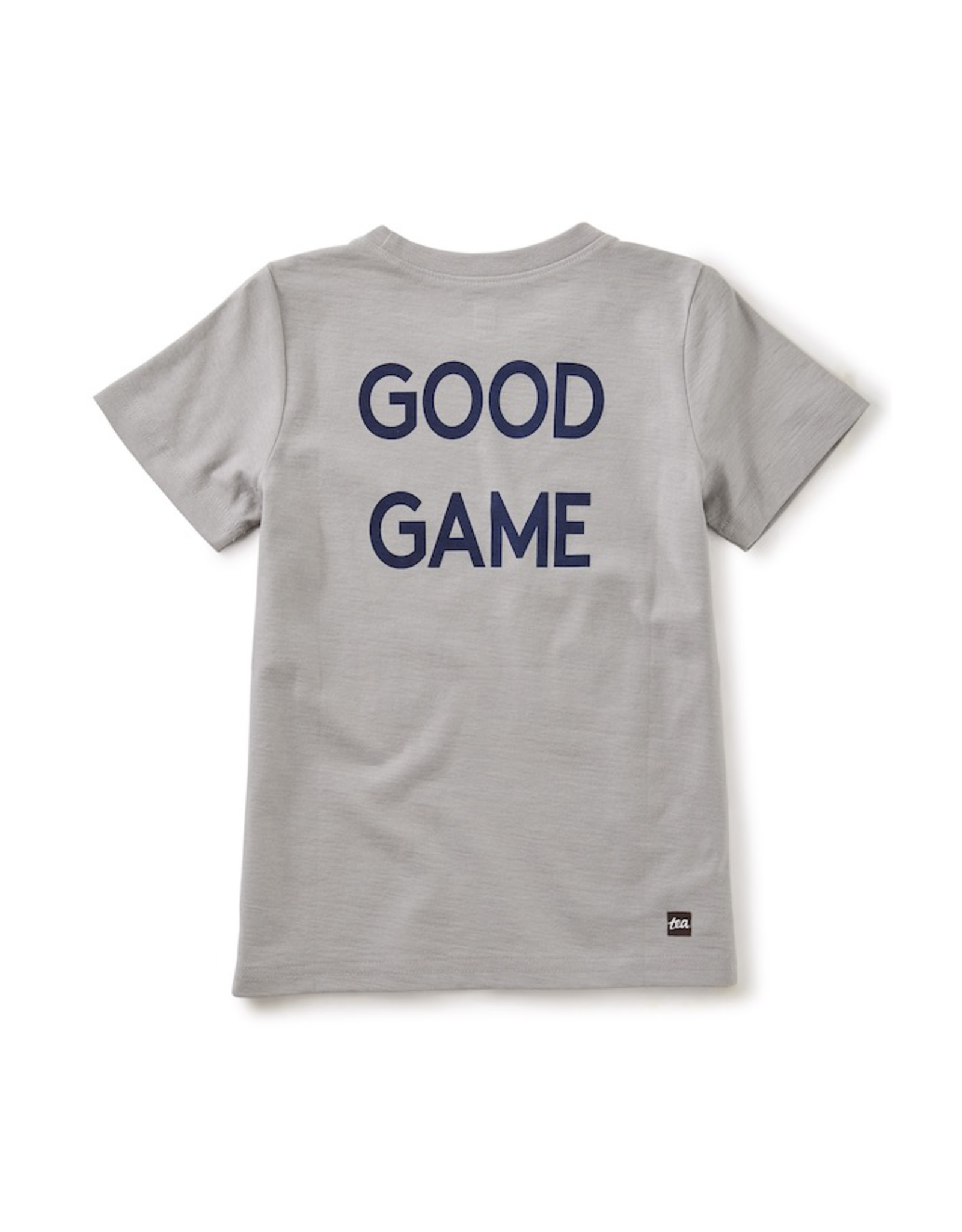 Tea Collection Good Game Graphic Tee