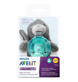 WubbaNubb Philips Avent, Soothie Snuggle