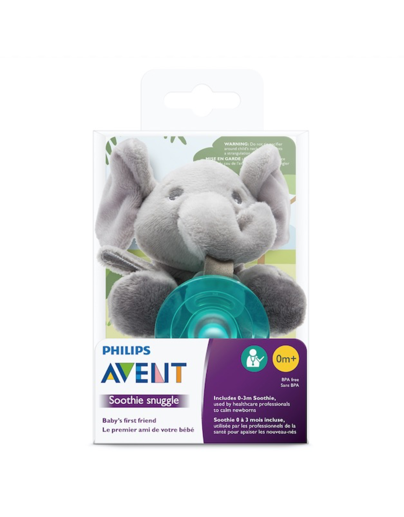 Philips Avent, Soothie Snuggle