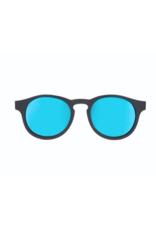 Babiators Agent Polarized Junior Sunglasses, Dark Blue