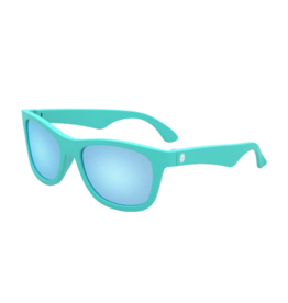 Babiators The Surfer, Polarized Sunglasses, Turquoise