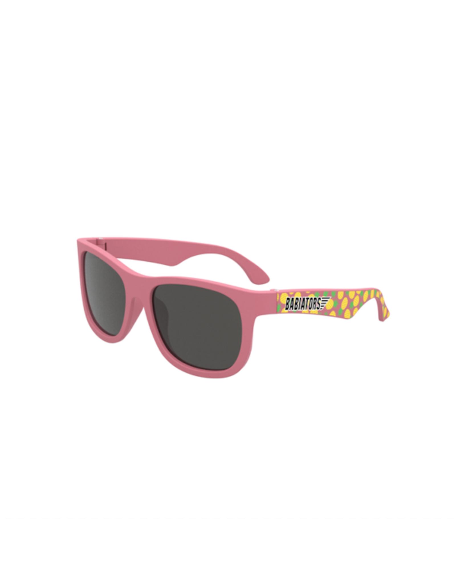 Babiators Limited Edition, Navigator, Sunglasses, Pineapple of my Eye Coral