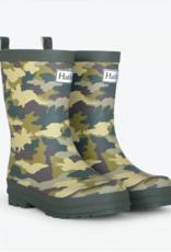 Hatley Dino Camo Matte Rain Boots