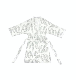 Nest Designs Women's Bamboo Jersey Robe