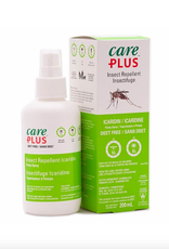 Care Plus Insect Repellent 200ml
