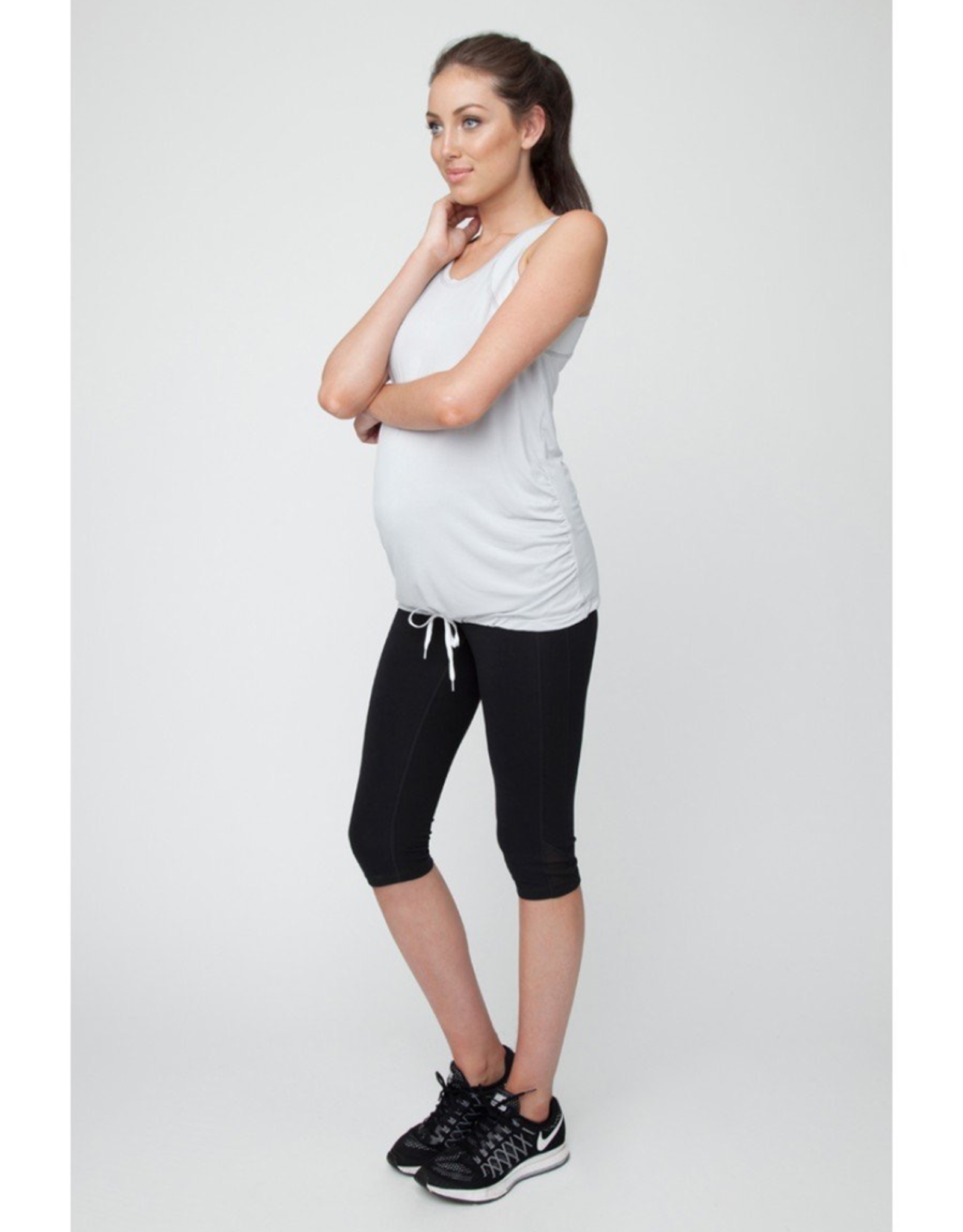 Ripe Maternity Balance Knee Length Legging