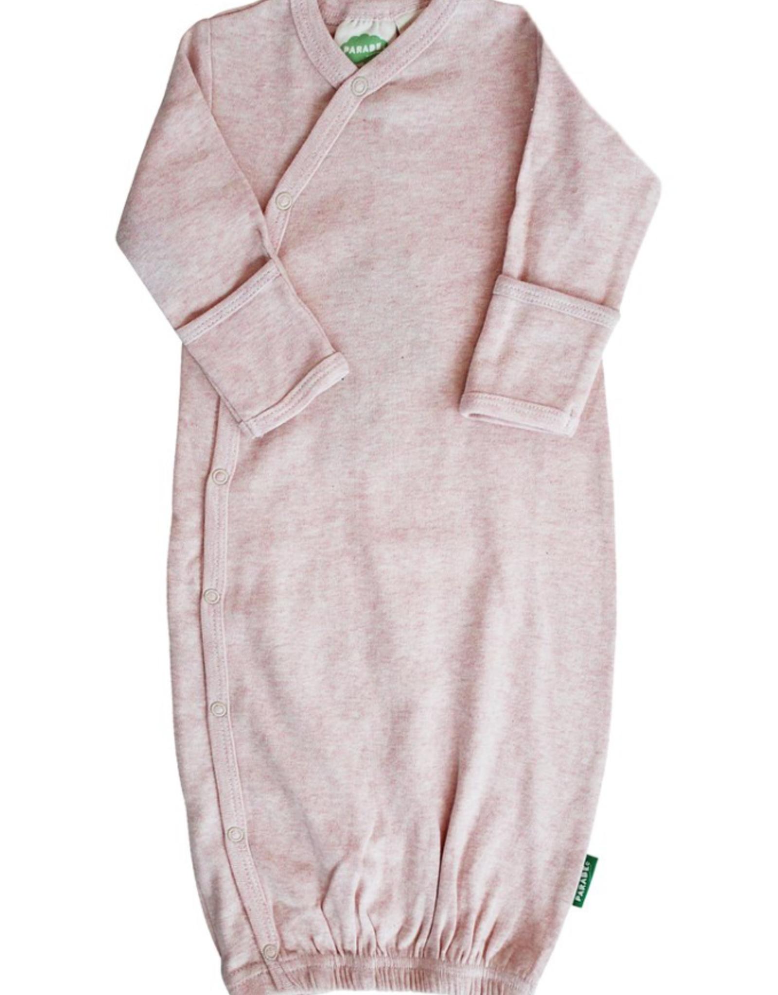 Parade Organics Kimono Gown - Essentials