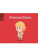 Pocket Bios: Princess Diana By Al Berenger