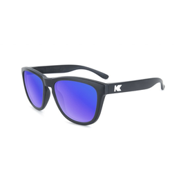 Knockaround Kid's Premiums Black / Moonshine