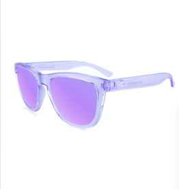 Knockaround Premiums Lilac Monochrome