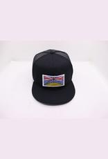 The Nine O'Clock Gun Co. BC Flag Kids Hat
