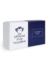 Appaman Bow Tie in Rhumba Blue Plaid