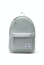 Herschel Supply Co. Classic Backpack   XL in Light Grey Crosshatch