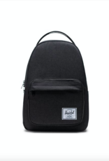 Herschel Supply Co. Miller Backpack | in Black Crosshatch