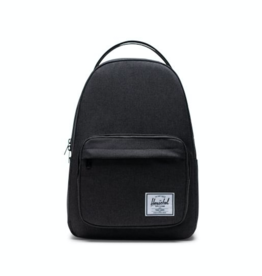 Herschel Supply Co. Miller Backpack | in Black Crosshatch