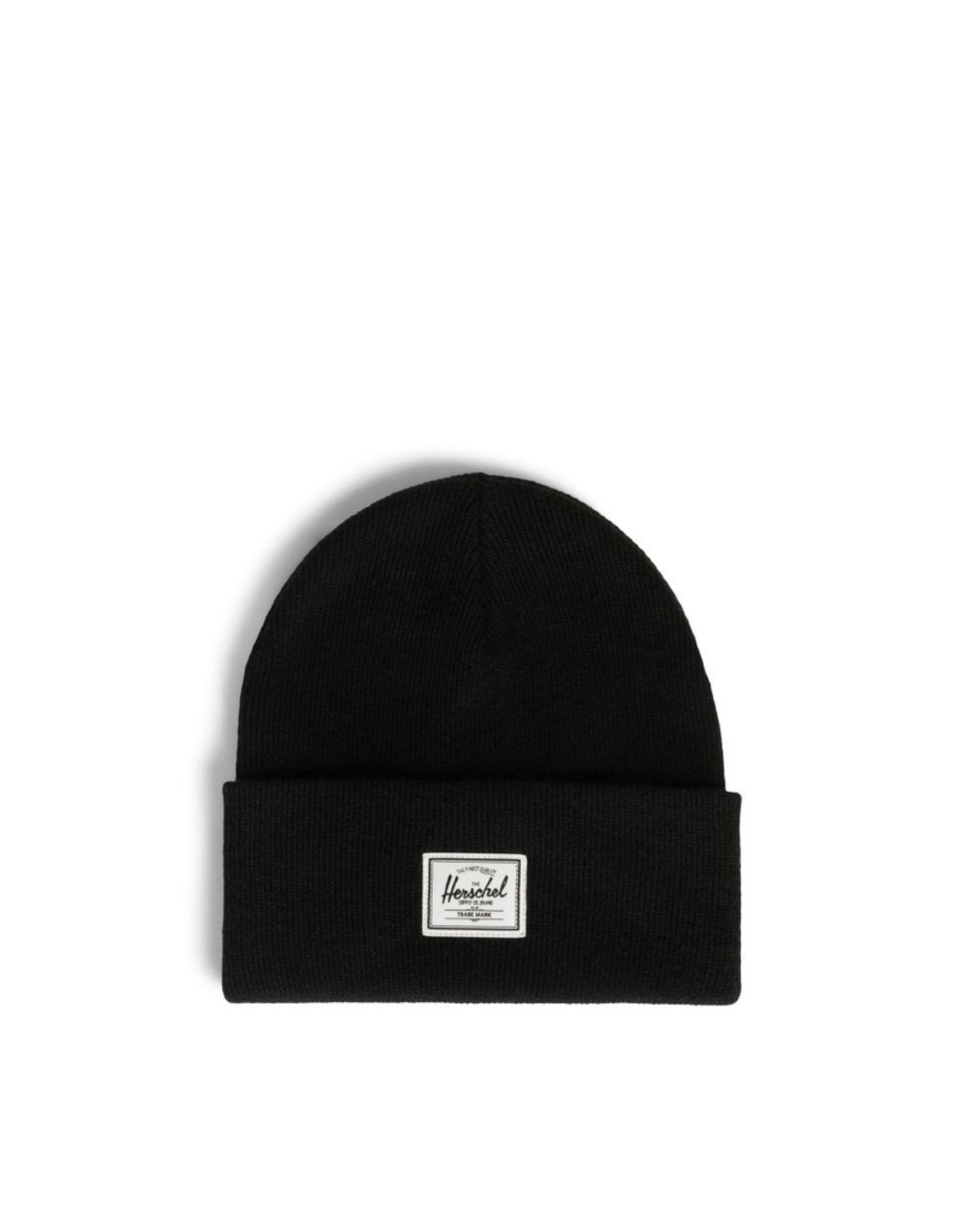Herschel Supply Co. Elmer Beanie | in Black